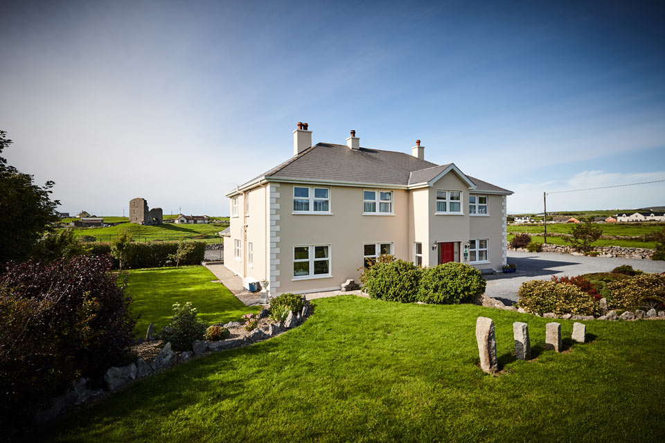 moloney house doolin